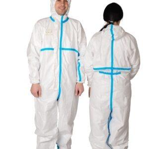 SEALED SEAMS COVERALL 60gr