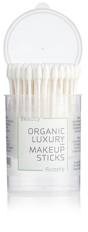 Vi søger efter distributør og forhandler af  Makeup Luxury Organic Sticks