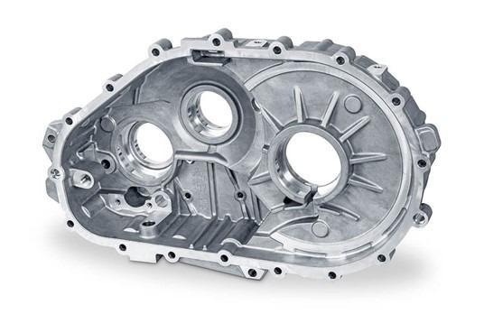Die pressure Casting - Aluminium Spritzguss