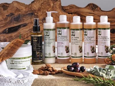 BIOselect Certified Organic Hair Care