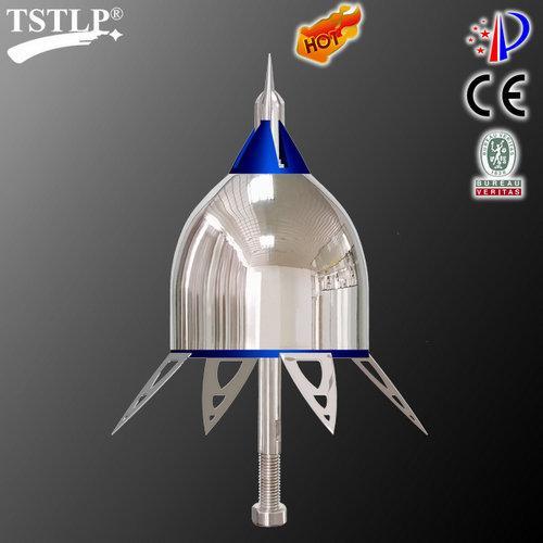 TSTLP Early Streamer Emission Lightning Arrester