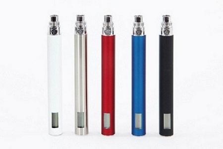 Electronic Cigarette Large EGO Battery 1100mAh E Cigarette