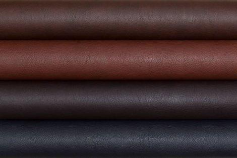 Genuine leather for shoes
