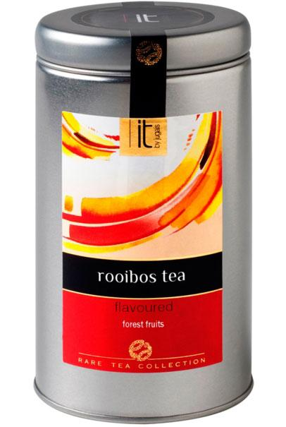 A sophisticated and unique tea.
