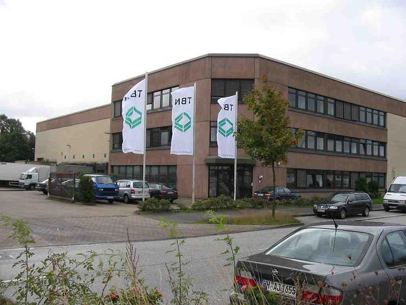 TBN Hauptniederlassung Hamburg