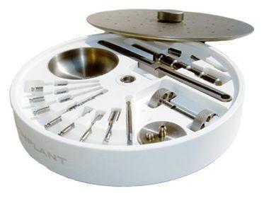 Q-implant system