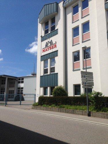 Hauptsitz Lindenberg