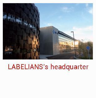 LABELIANS's headquarter