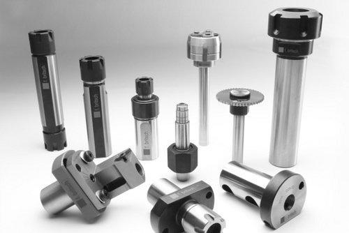 Zubehör für CNC-Automaten