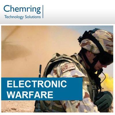Electronic Warfare Manufacturer