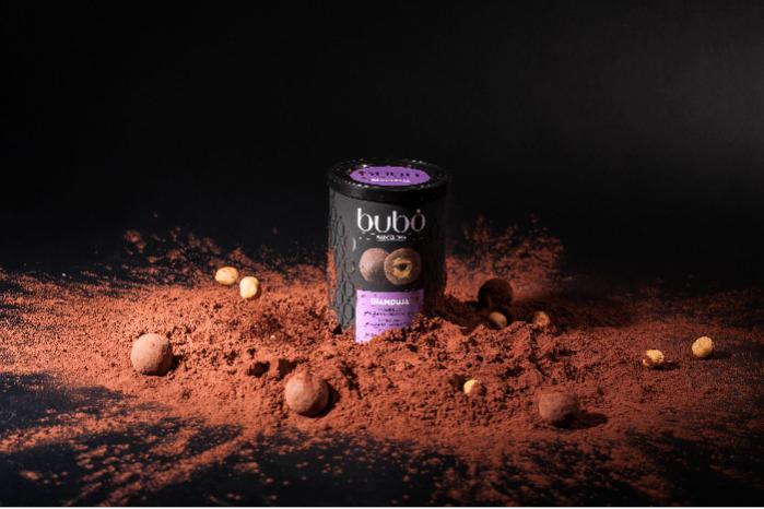 Chocolate Gianduja