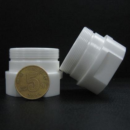 Yttria Stabilized Zirconia Ceramic Screw Sleeve
