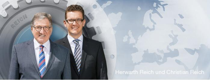 Herwarth, Christian Reich