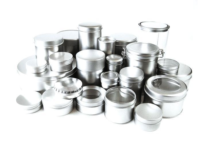 Aluminiumdosen