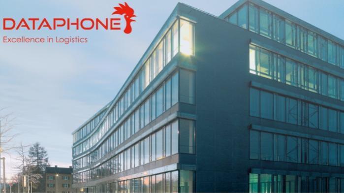 Dataphone Office Zurich