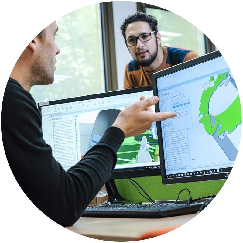 Green Creative - Bureaux d'études