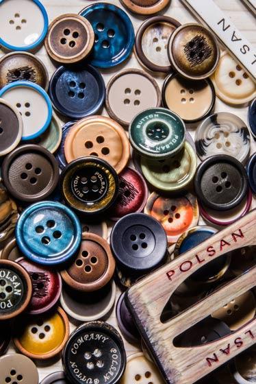 Polsan Button - Düğme Sanayi