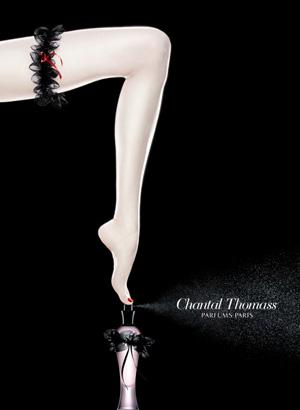 Parfums Chantal Thomas