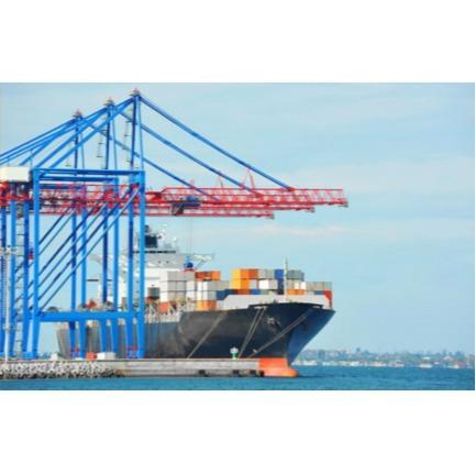WESPORTS - Agent maritime