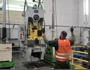 Industrieservice