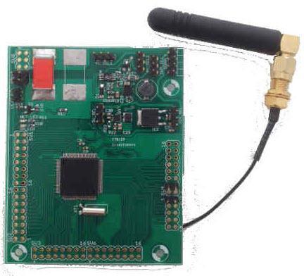 Sensefinity®  Wireless Datalogger