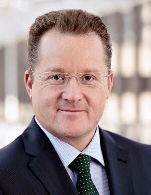 Geschäftsführer Andreas Ehrler