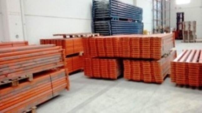 Compramos estanterías metálicas industriales, nuevas y de ocasión. Trabajamos en toda España. Tenemos servicio de montaje, desmontaje y transporte. Si está pensando en vender no dude en llamarnos.