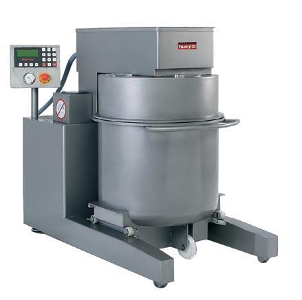 Vacuum mixer AO-160