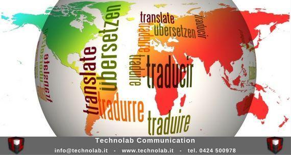 Technolab Communication offre servizi di traduzioni tecniche localizzate di documentazione, manuali, cataloghi, certificazioni, schede tecniche, realizzate da traduttori madrelingua di esperienza.