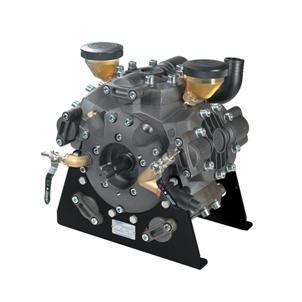 APS Series - Agricultural diaphragm pumps