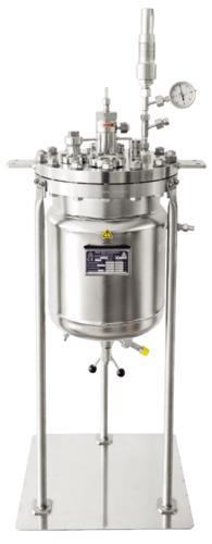 Druckreaktor- Apparatebau