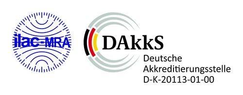 DAkkS-Kalibrierlabor