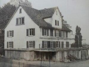 Gründung 1959