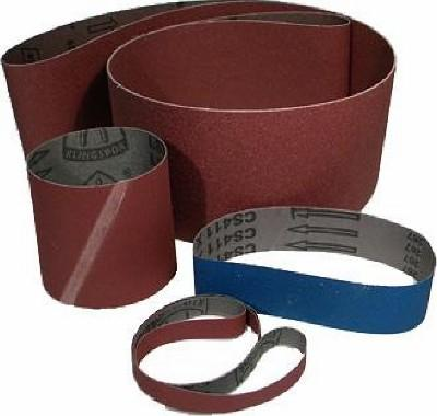 Abrasive ribbons