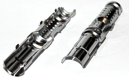 EMV-Z-Kerzenstecker