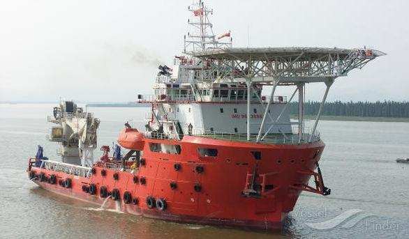 Offshore vessels for sale