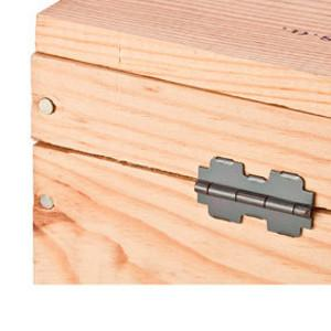 Schaniere für Holz