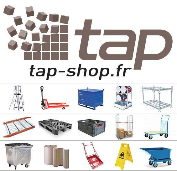 Logo tap-shop.fr : site marchand du groupe Tap France