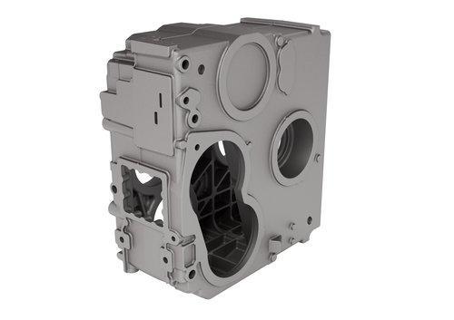 Getriebegeh. - GJS 504 kg