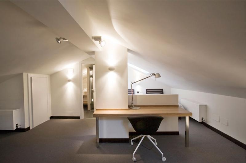 Sube Susaeta Interiorismo - Sube Contract Bilbao reforma de vivienda