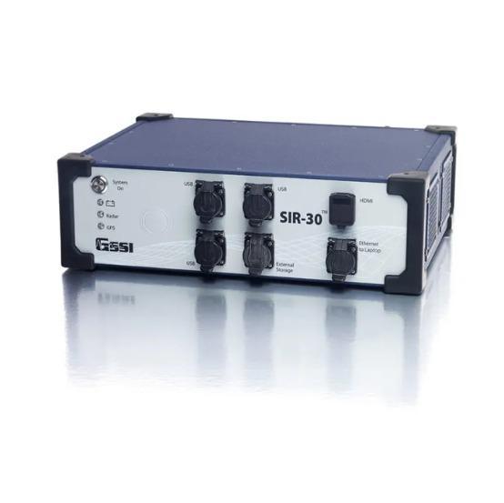 Unité de contrôle polyvalente SIR4000