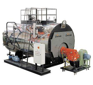 Industrial Steam Autoclaves