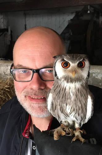 Ulf Grundmann, Inhaber