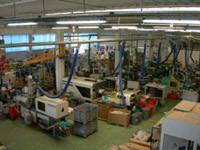 Progetta e produce di cablaggi per la ventilazione e l'illuminazione nel settore della refrigenerazione industriale e del vending