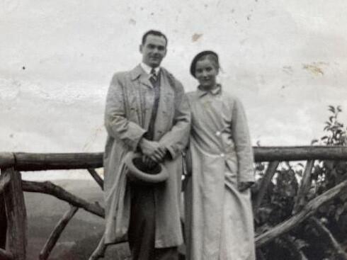 1950, Umzug in den Norden