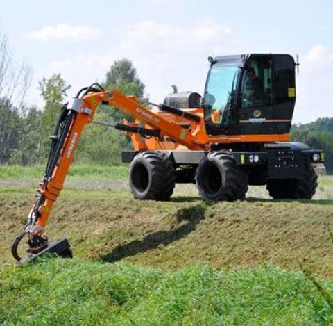 ENERGREEN - macchine agricole
