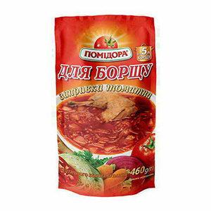 Tomato refueling  For borshch 460 g