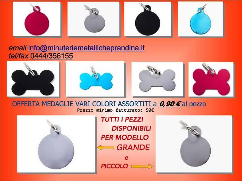 CLASSIC PET TAGS  BIG AND SMALL FORMAT