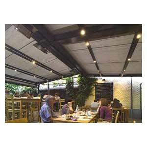 Protection solaire extérieure Duo-store