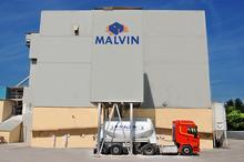 MALVIN AREA Additivi chimici per l'edilizia